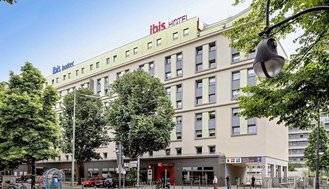 Ibis Berlin Kurfuerstendamm Berlin Aufenthalt In Berlin Buchen Und